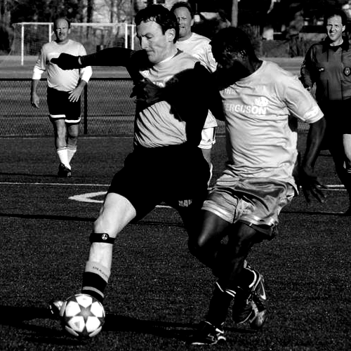 OTSL Men's Summer Soccer